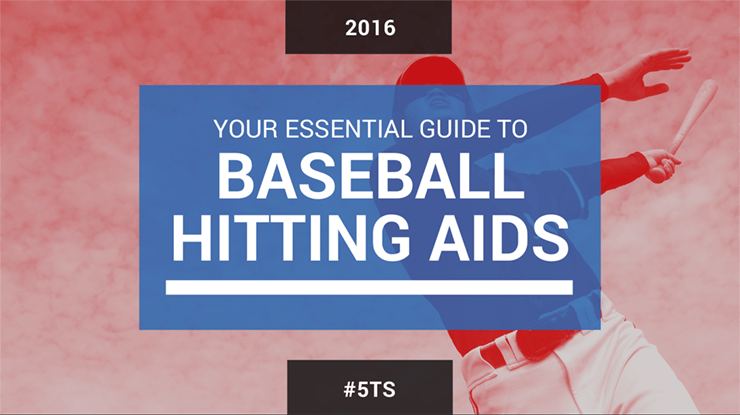 Baseball Hitting Aids