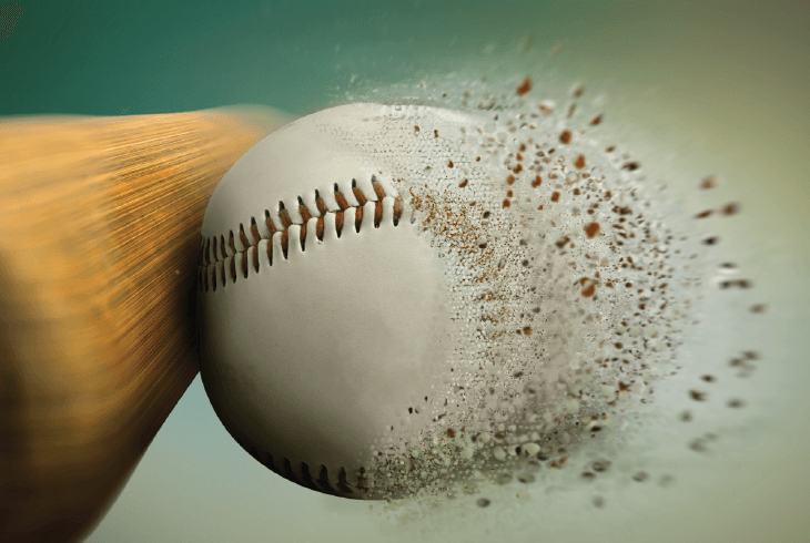 How to Hit a Baseball with More Power